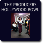 The Producers Hollywood Bowl